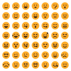 stockvector_228_icons_emoji_color_set_1