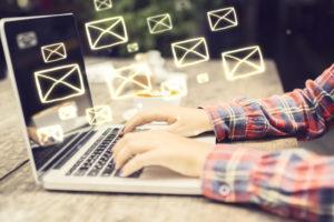 Email overused
