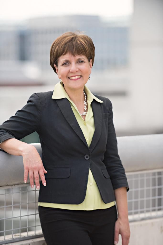 Liz Wainger