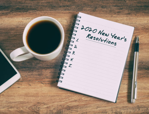 5 Powerful Resolutions You Will Want to Keep in 2020