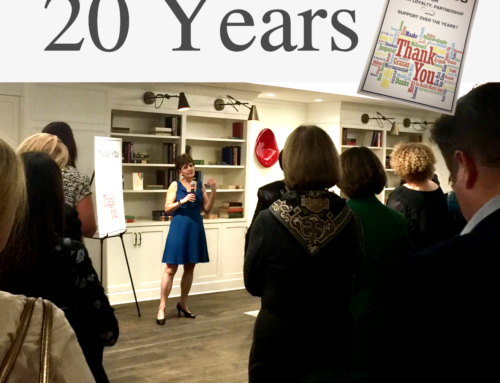 What 20 Amazing Years in Business Have Taught Me About Life