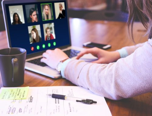 5 Tips to Build Your Powerful Virtual Presence Right Now